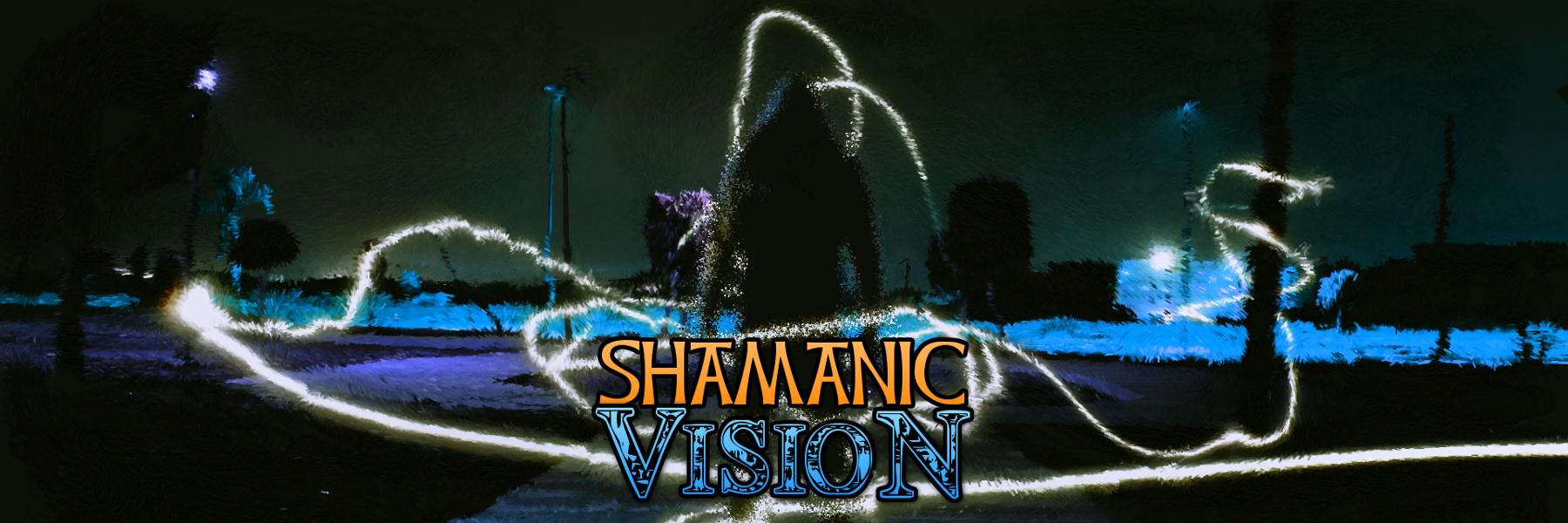 shamanic.vision